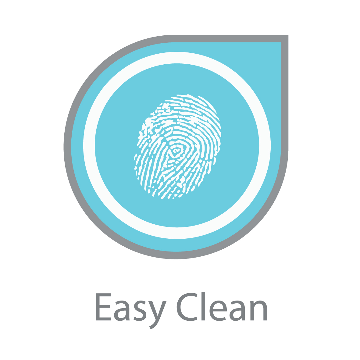 easy clean liquid glass screen protector