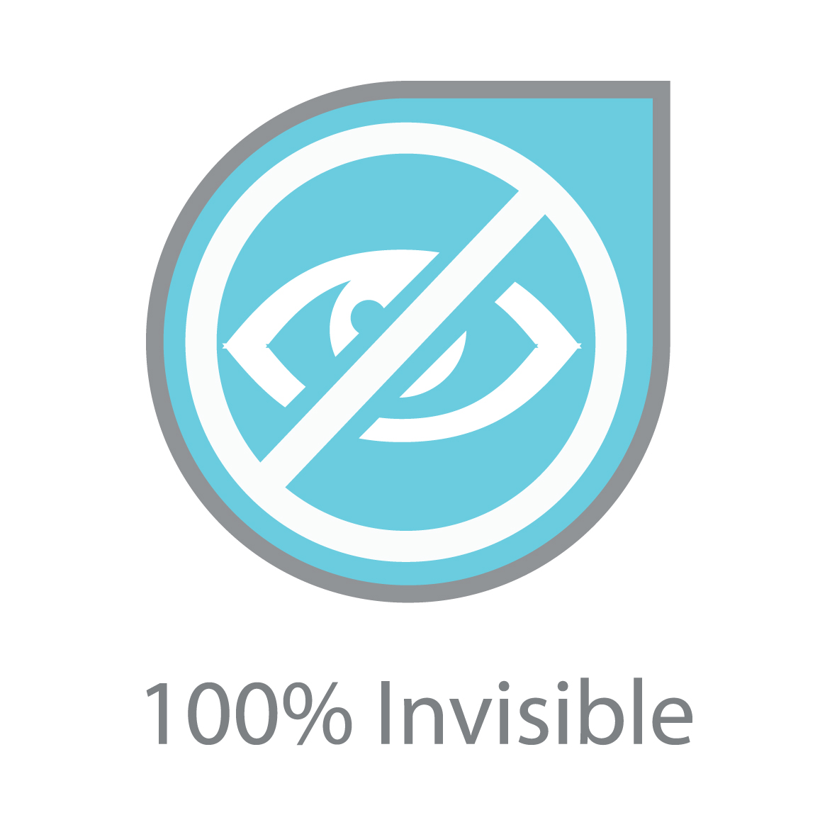 100% invisible liquid glass screen protector