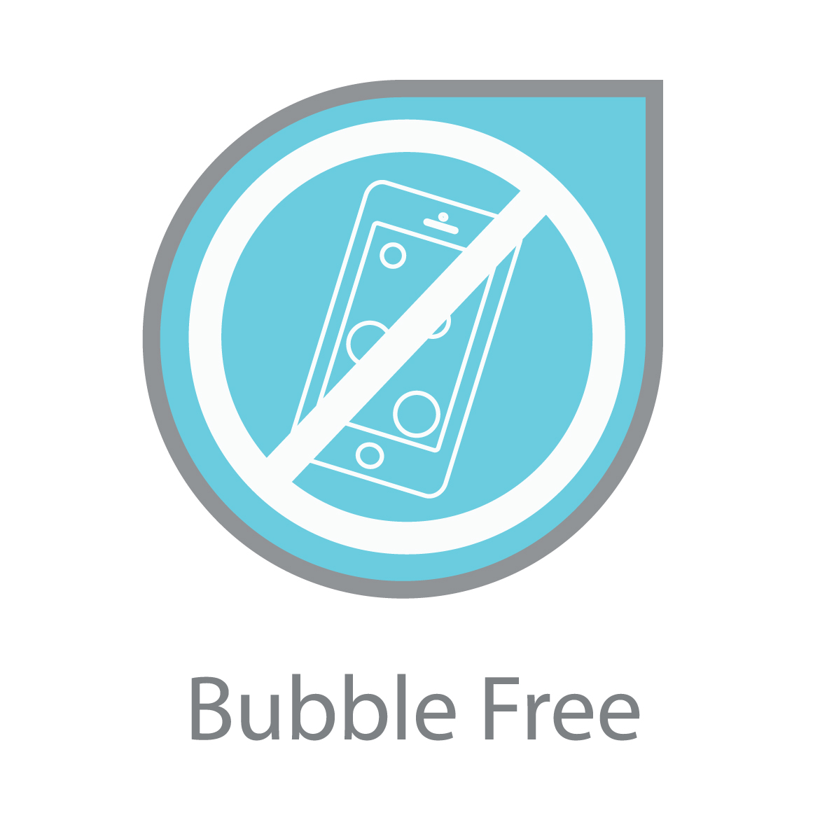 bubble free liquid glass screen protector